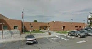 Barbour County Jail