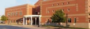 Bibb Correctional Facility