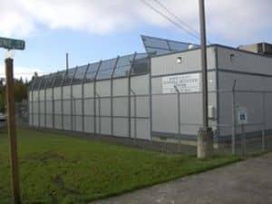Bibb County Jail