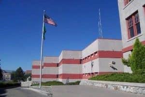 Bullock County Jail