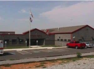 Chilton County Department Of Corrections