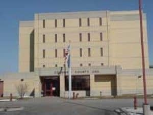 Fayette County Jail