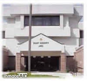 Clay County Jail