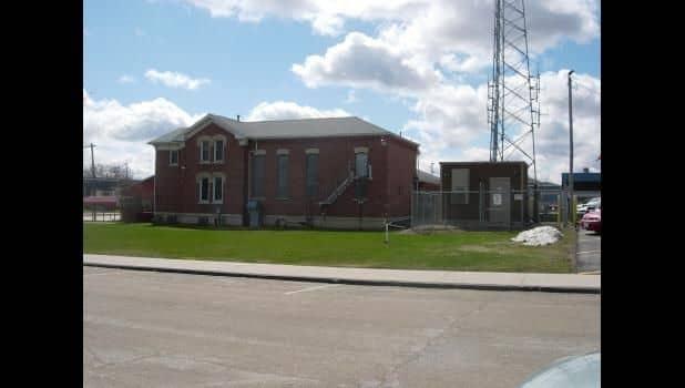 Graceville Correctional Facility
