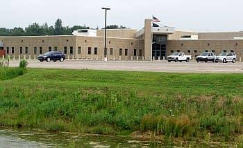Jackson Correctional Institution