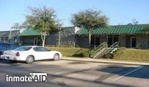 Leon Regional Juvenile Detention Center
