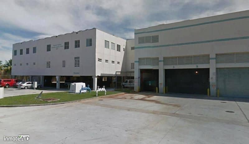 Monroe Juvenile Detention Center