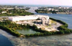 Stock Island Detention Center, Key West