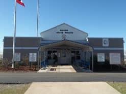 Macon State Prison