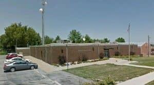Walker State Prison