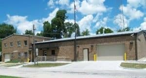 Clark County IL Jail