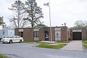 Clay County IL Jail