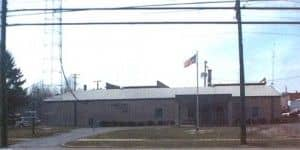 Crawford County IL Jail