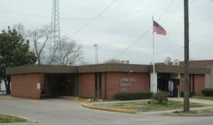 Lawrence County IL Jail
