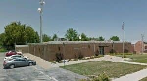 Monroe County IL Jail