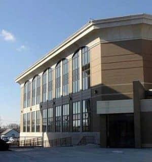 Clark County IN - Michael Belcher Adult Correctional Complex
