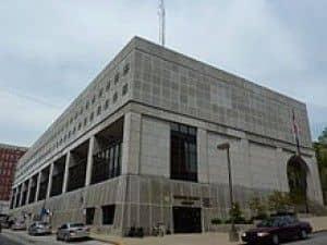 Monroe County IN Jail