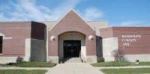 Randolph County IN Jail