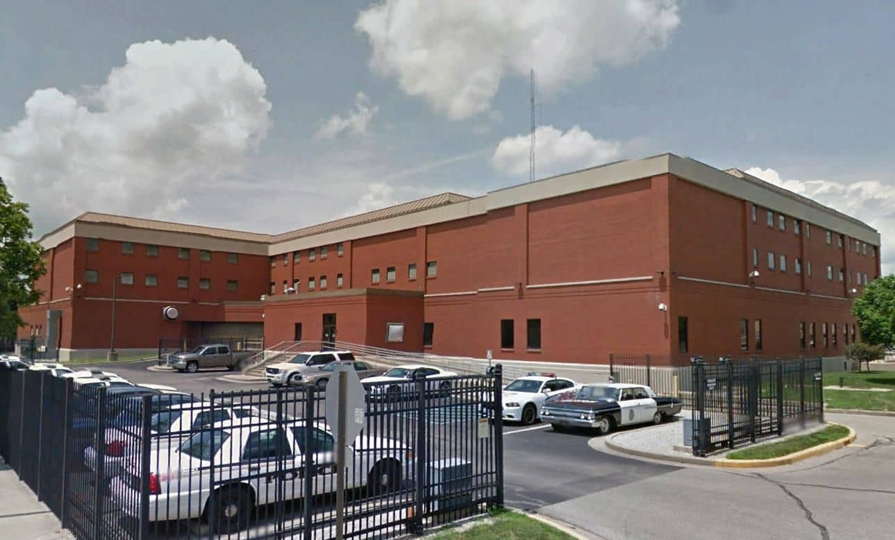 Shelby County IN Jail