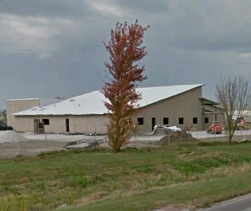 Monroe County IA Jail