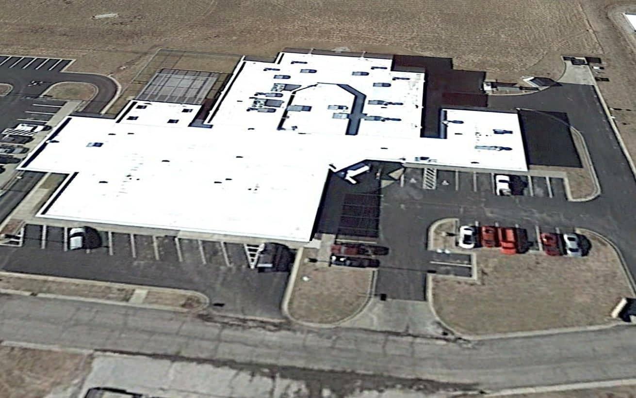 Crawford County KS Jail