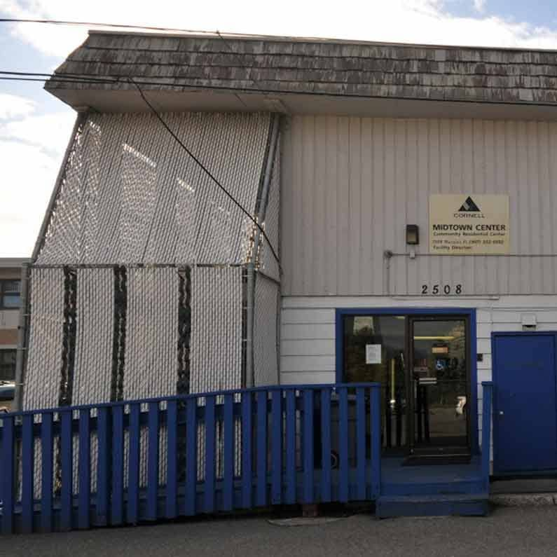 Downeast Correctional Facility