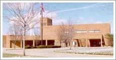 G. Robert Cotton Correctional Facility (JCF)