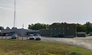 Marquette Branch Prison (MBP)