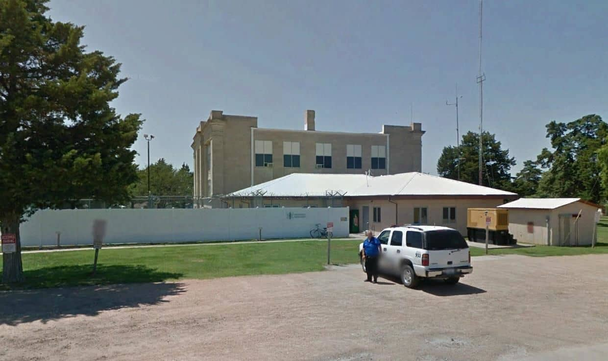 Marion-Walthall County/Regional Correctional Facility