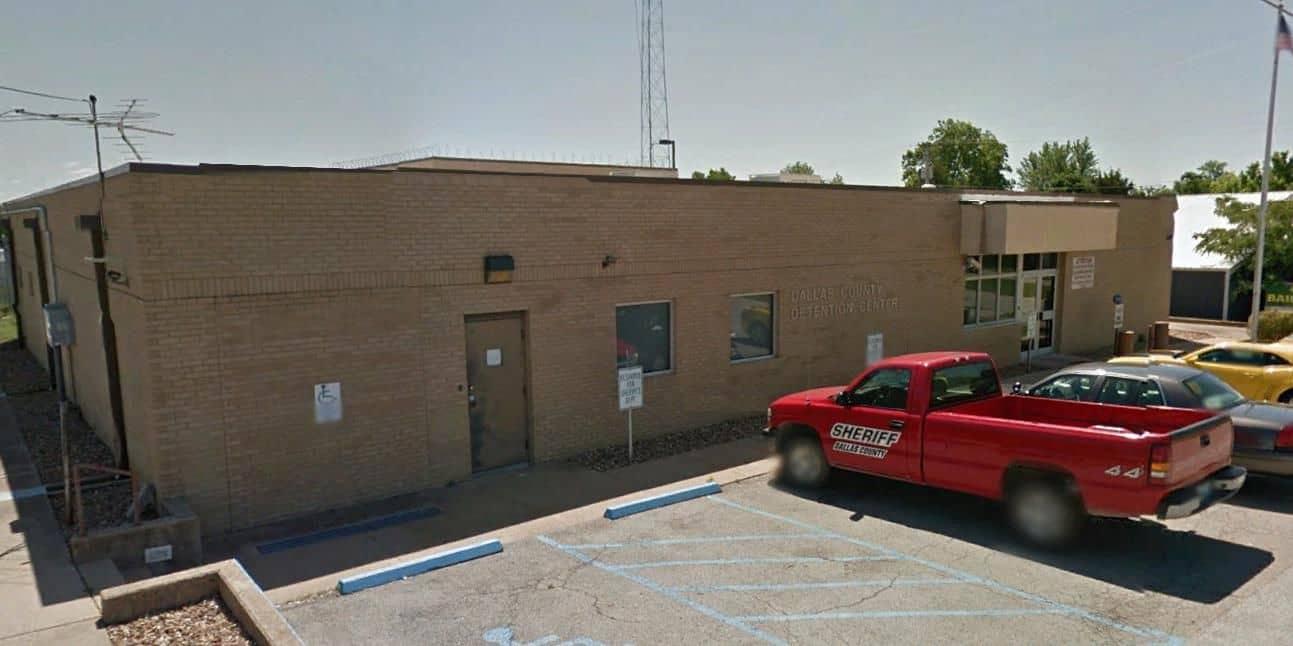 Dallas County MO Jail