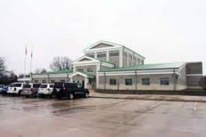 Randolph County MO Jail