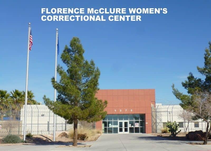 Florence McClure Women's Correctional Center - FMWCC
