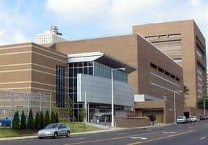 Shelby County TN Jail - East Women's Facility