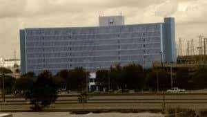 Dallas County TX Decker Detention Center North