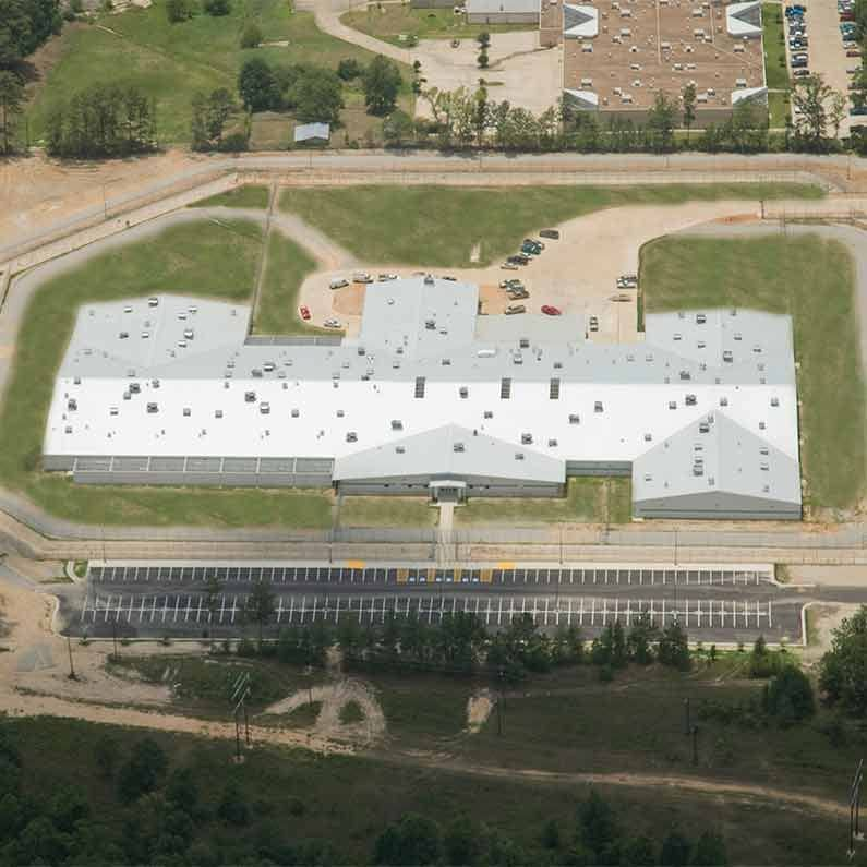 Joe Corley ICE Processing Center