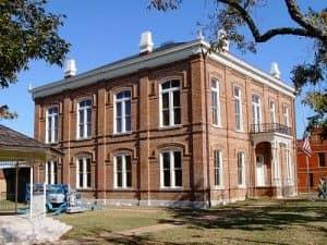 Leon County TX Jail