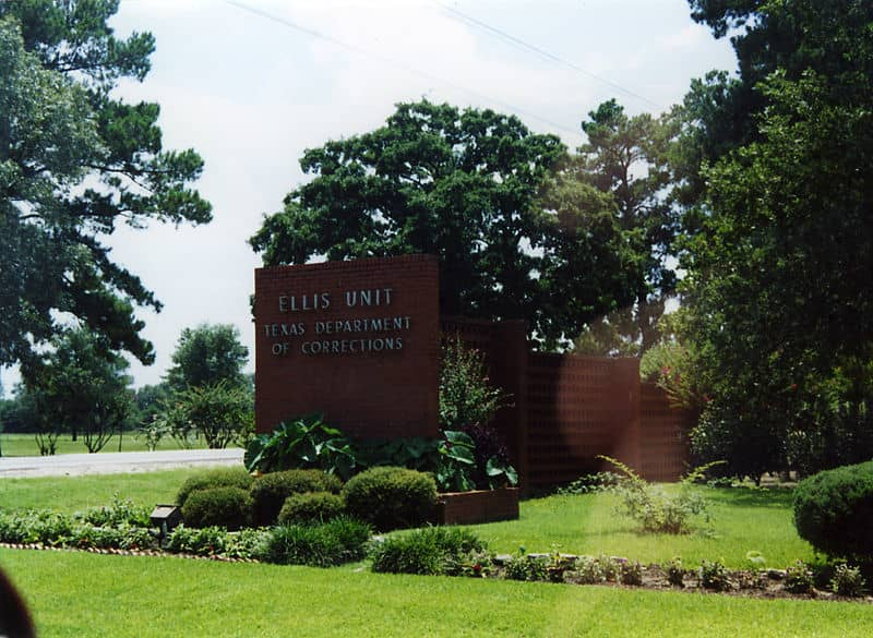 O.B. Ellis Unit