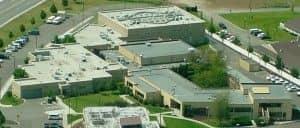 Benton-Franklin County Juvenile Detention