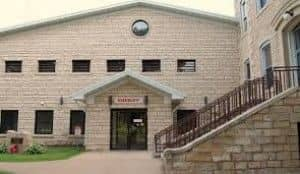 Crawford County WI Jail
